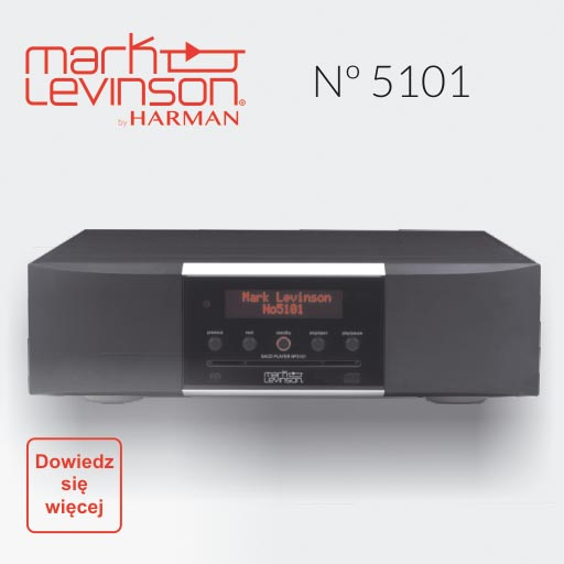 Mark Levinson No 5101