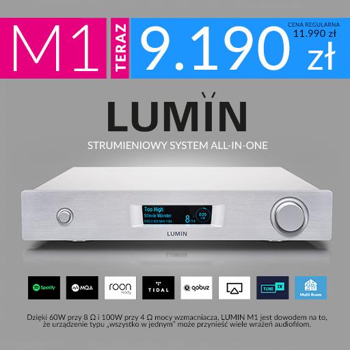 Lumin M1