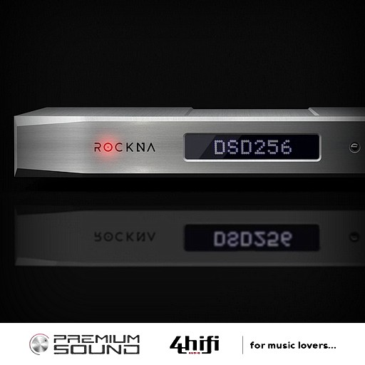 Rockna Audio