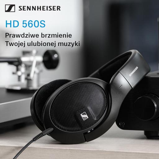 Sennheiser HD 560 S