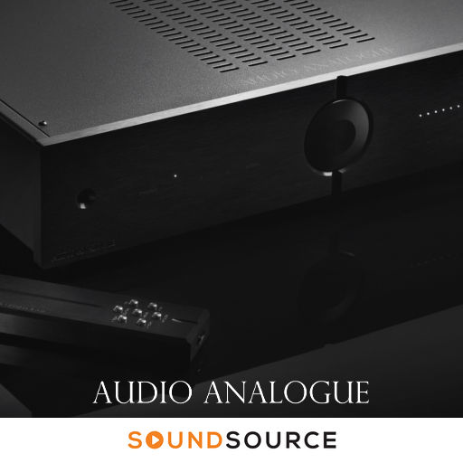 Audio Analogue AAcento