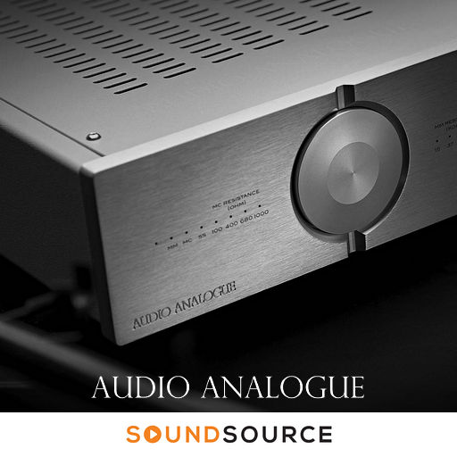 Audio Analogue AAphono