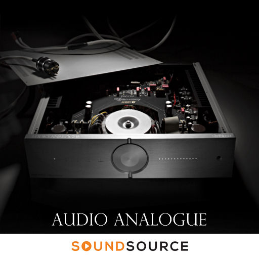 Audio Analogue Puccini Anniversary