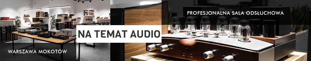 Na Temat Audio