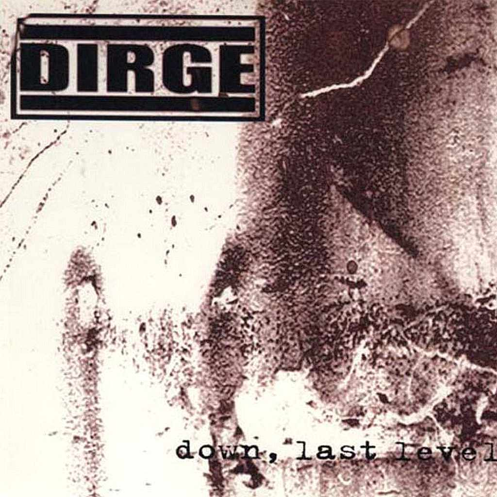 Dirge - Metalowy collage