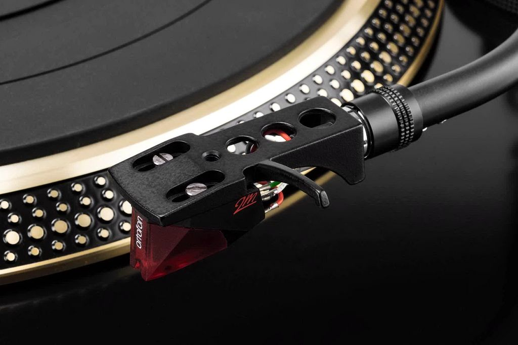 Ortofon 2M Red i co dalej?
