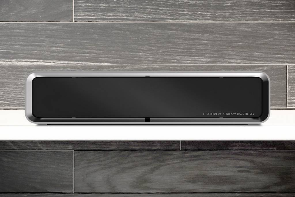 ELAC Discovery DS-S101