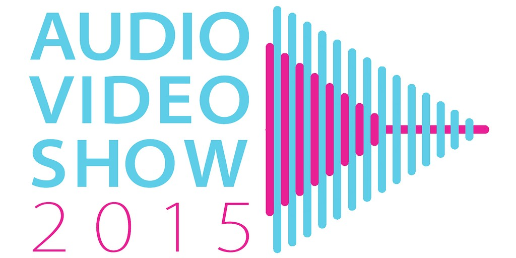 Audio Video Show 2015