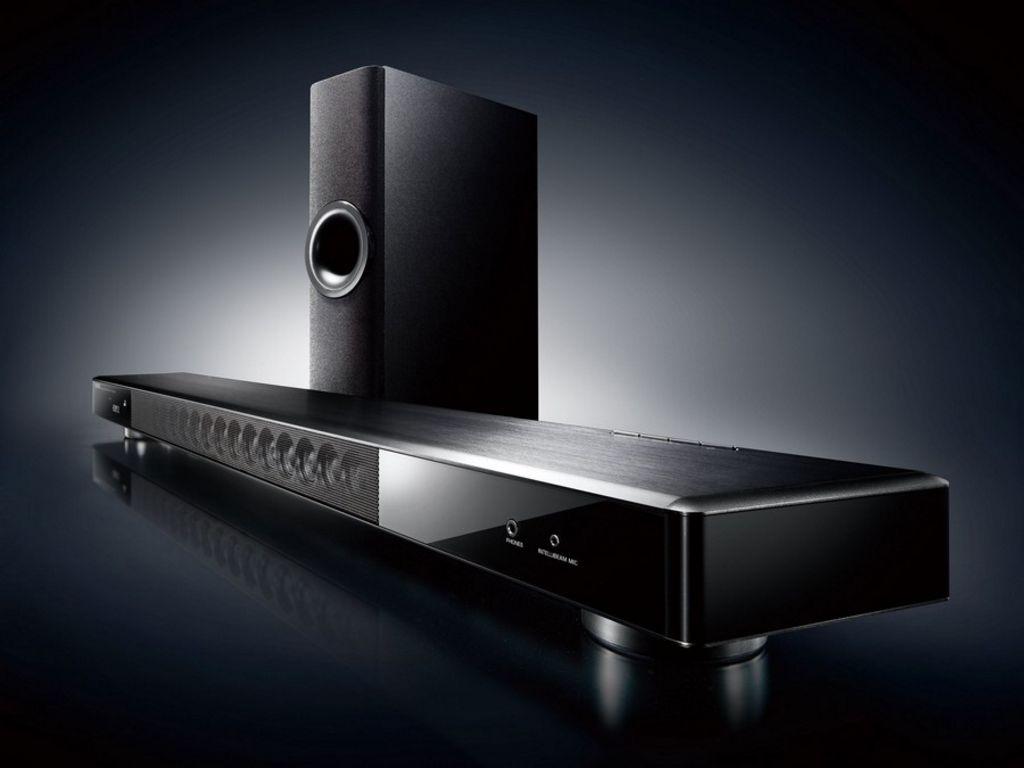 Stereolife yamaha ysp 2500 i srt 1000 for Yamaha ysp 1000