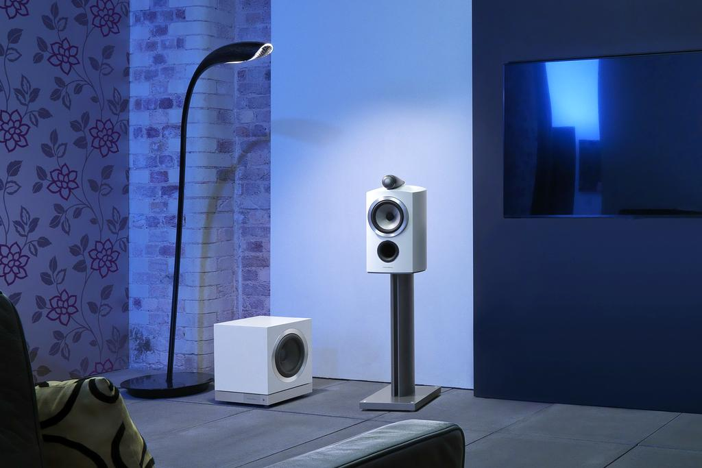Bowers & Wilkins DB