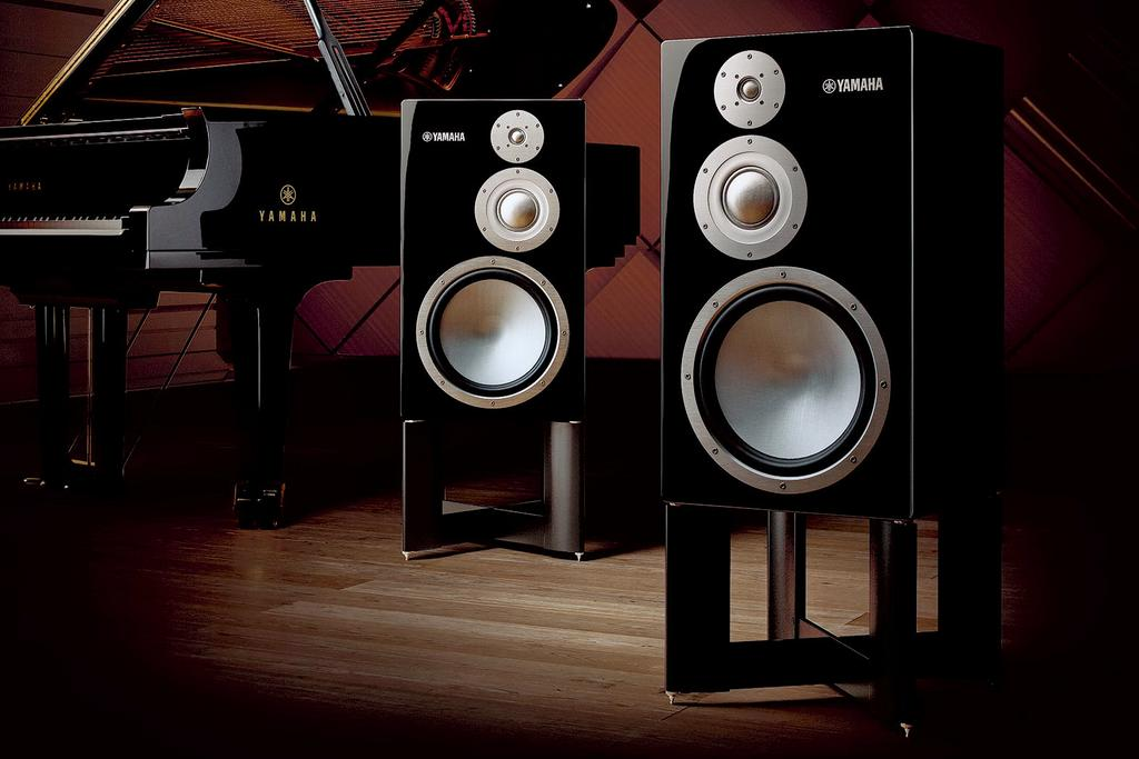 JBL is reissuing the classic L100 speakers | Page 6 | Steve