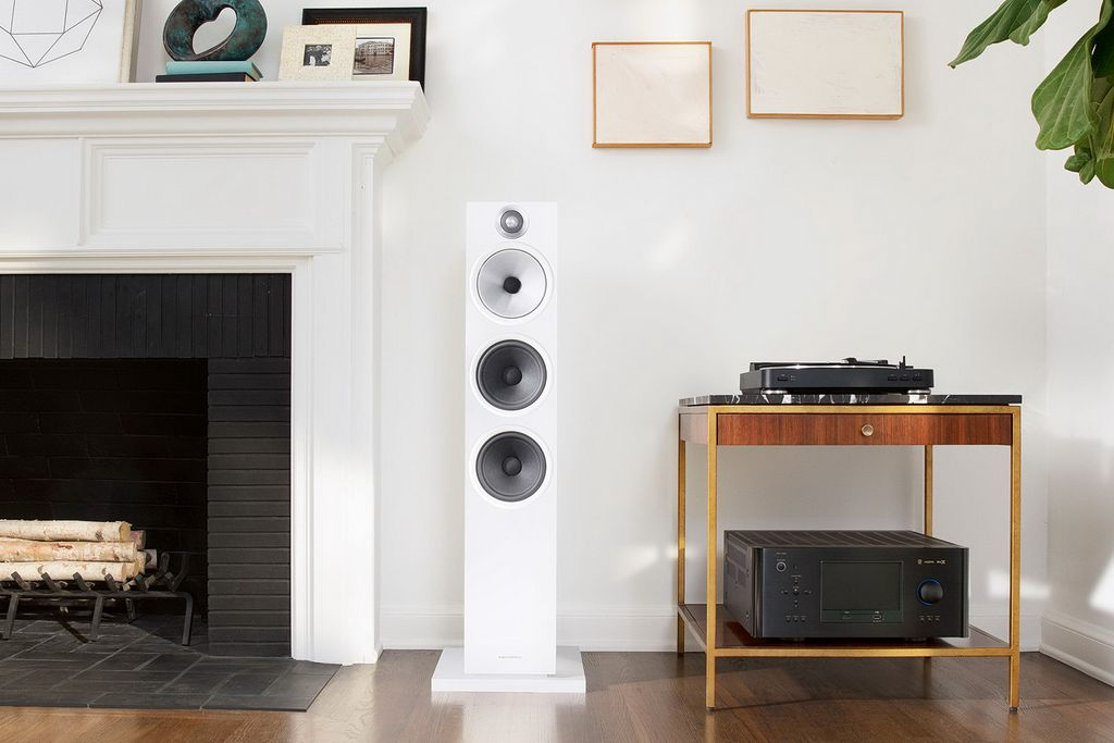stereolife bowers wilkins 600. Black Bedroom Furniture Sets. Home Design Ideas