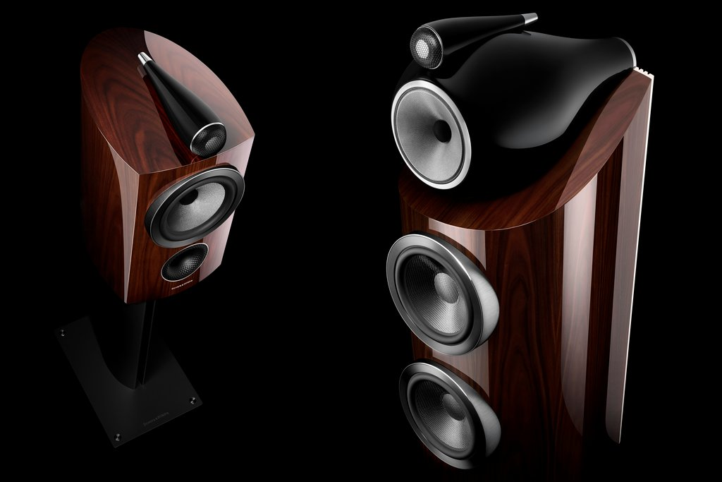 Bowers & Wilkins 800 Prestige Edition