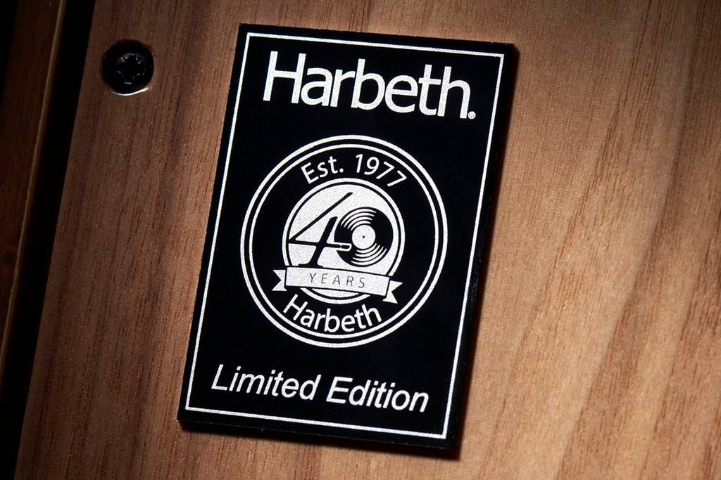 Harbeth P3ESR 40th Anniversary Edition