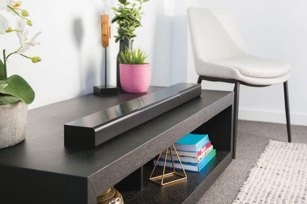 stereolife yamaha musiccast bar 40 i bar 400. Black Bedroom Furniture Sets. Home Design Ideas