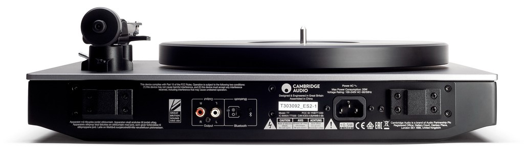 Cambridge Audio Alva TT