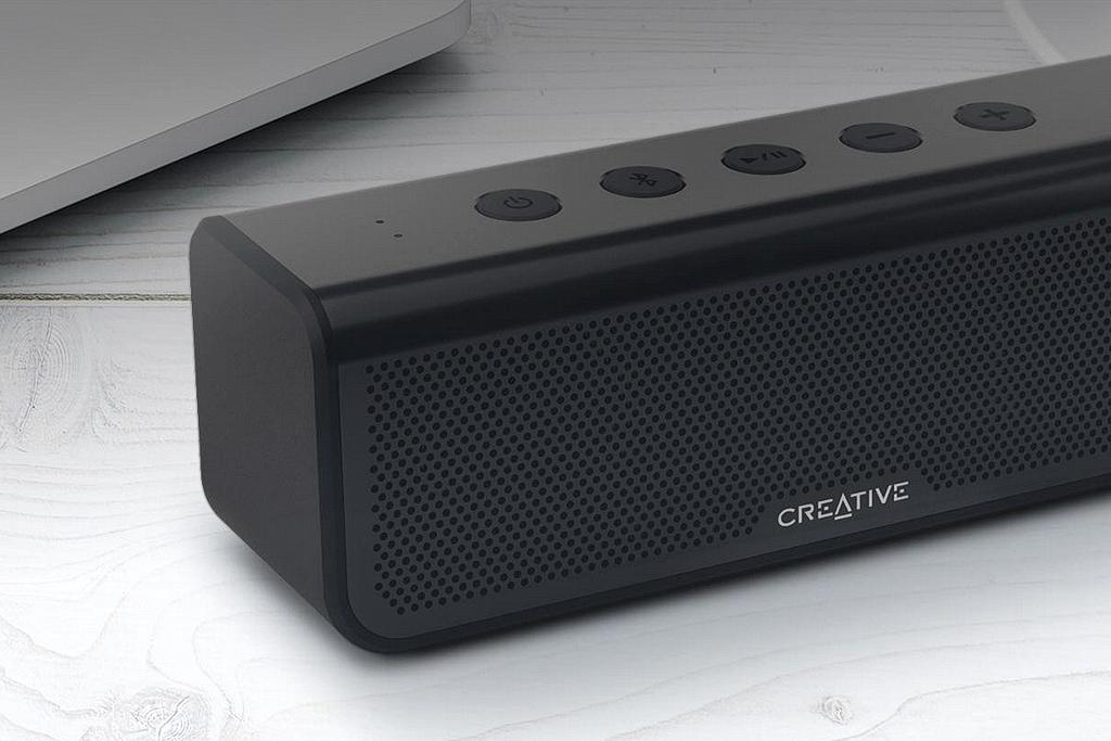 Creative Metallix Plus