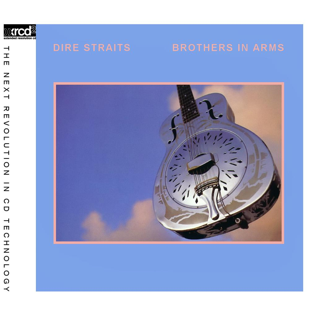 Dire Straits - Brothers In Arms (XRCD)