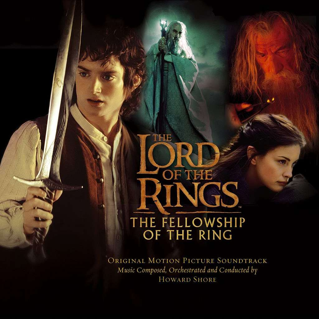 Howard Shore - The Lord of the Rings: The Fellowship of the Ring
