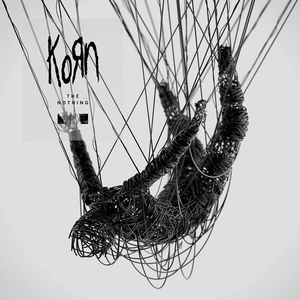 Korn - The Nothing