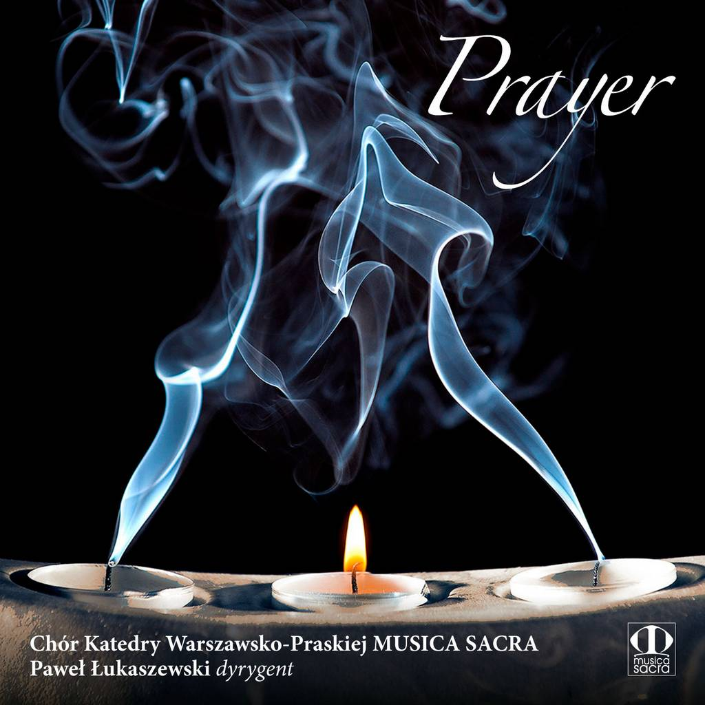 Musica Sacra - Prayer