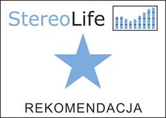 Stereolife - rekomendacja dla Gradient 6.0