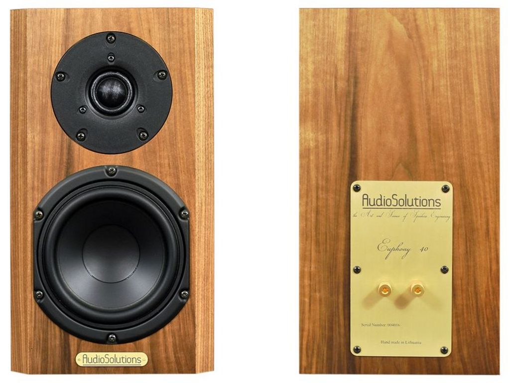 AudioSolutions Euphony 40