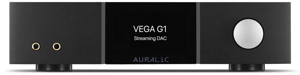 Stereolife Auralic Vega G1