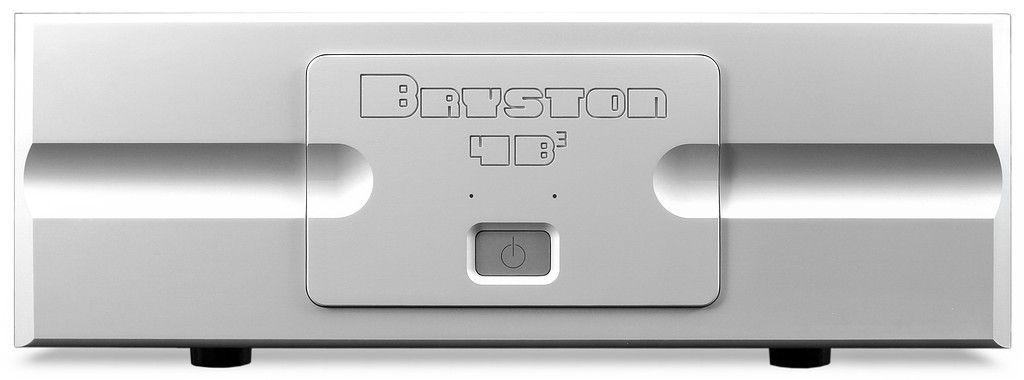 Bryston BP-26 + MPS-2 + 4B3