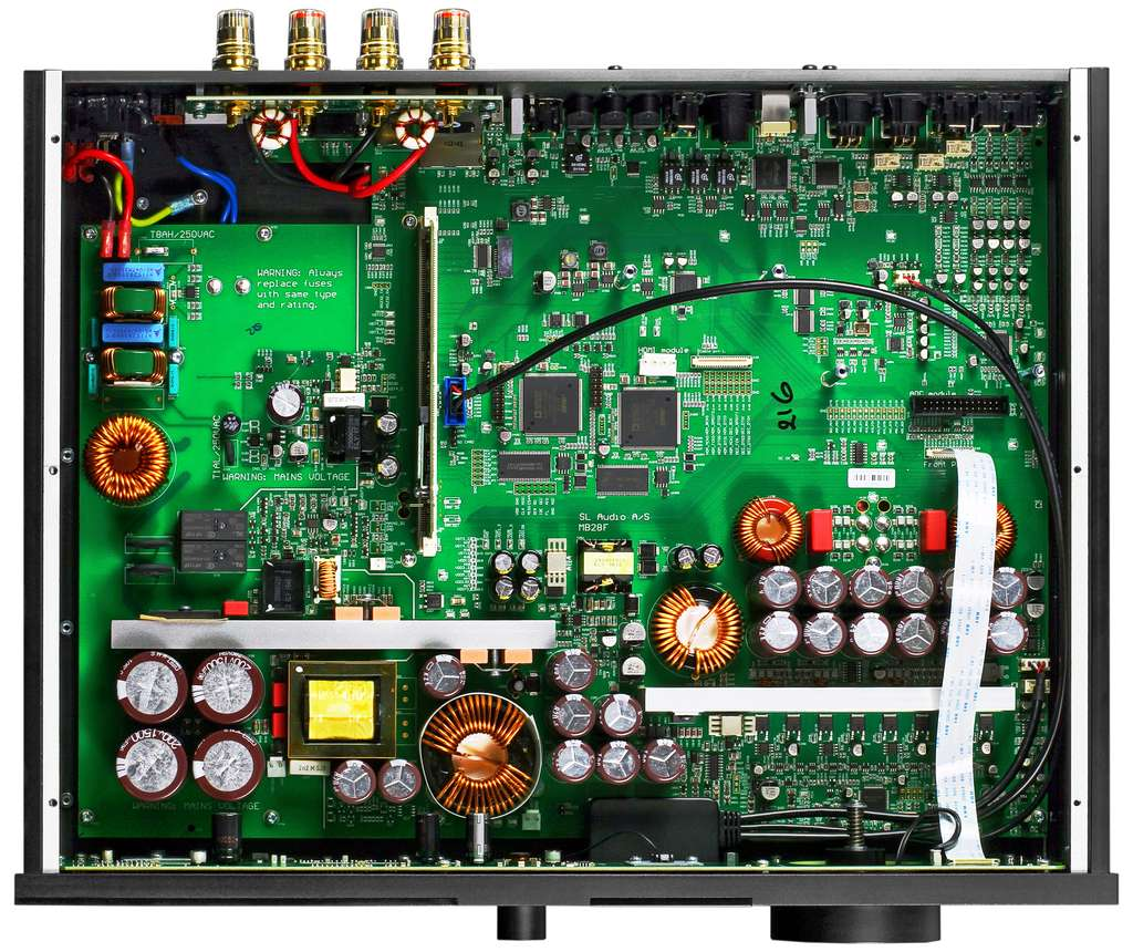 FX-Audio D2160 Integrated Amplifier with Bluetooth – Review