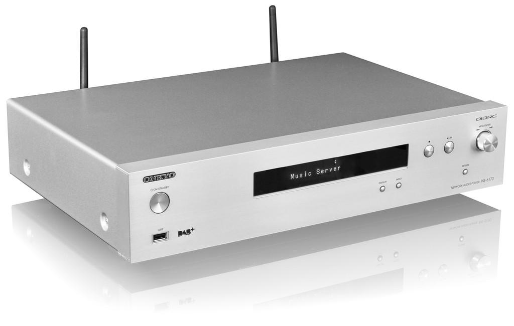 StereoLife - Onkyo NS-6170