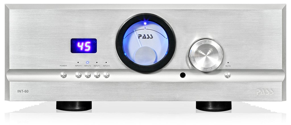 Pass Labs INT-60