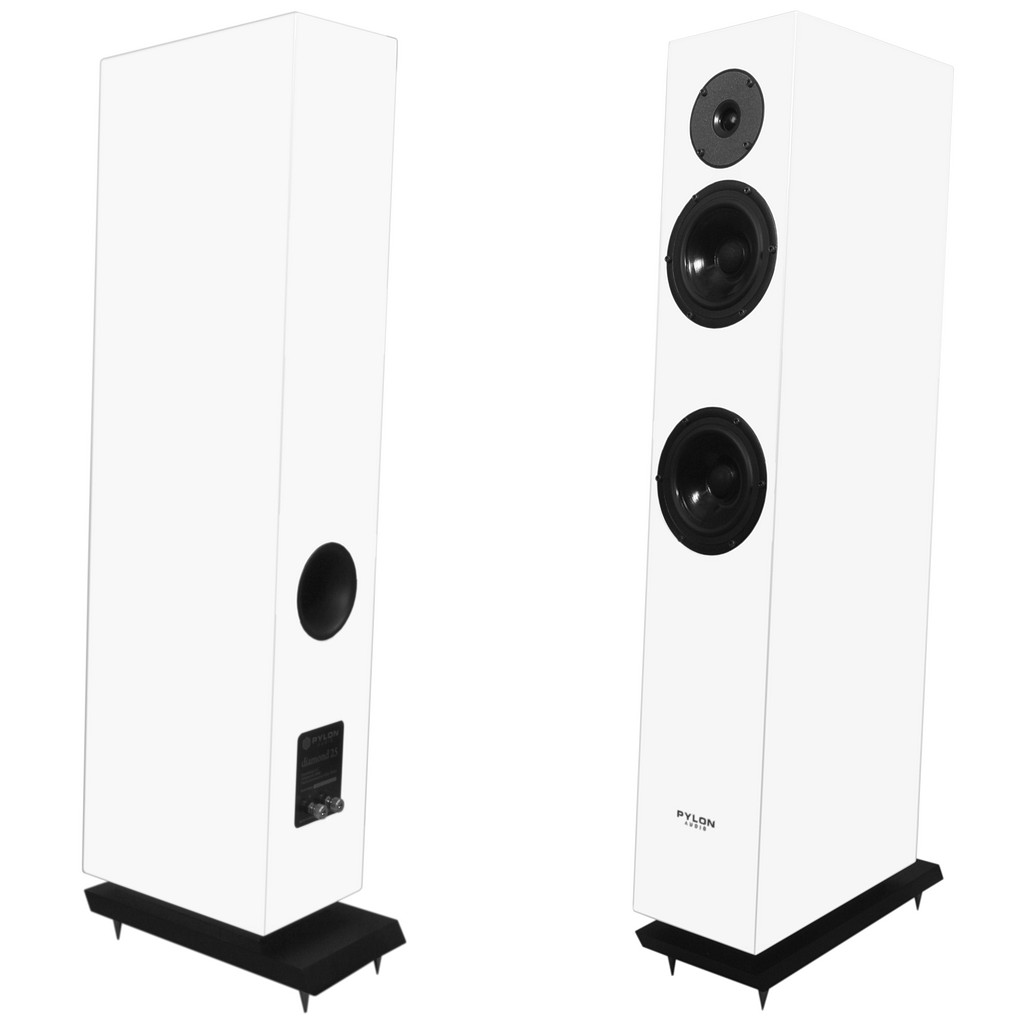 Pylon Audio Diamond 25