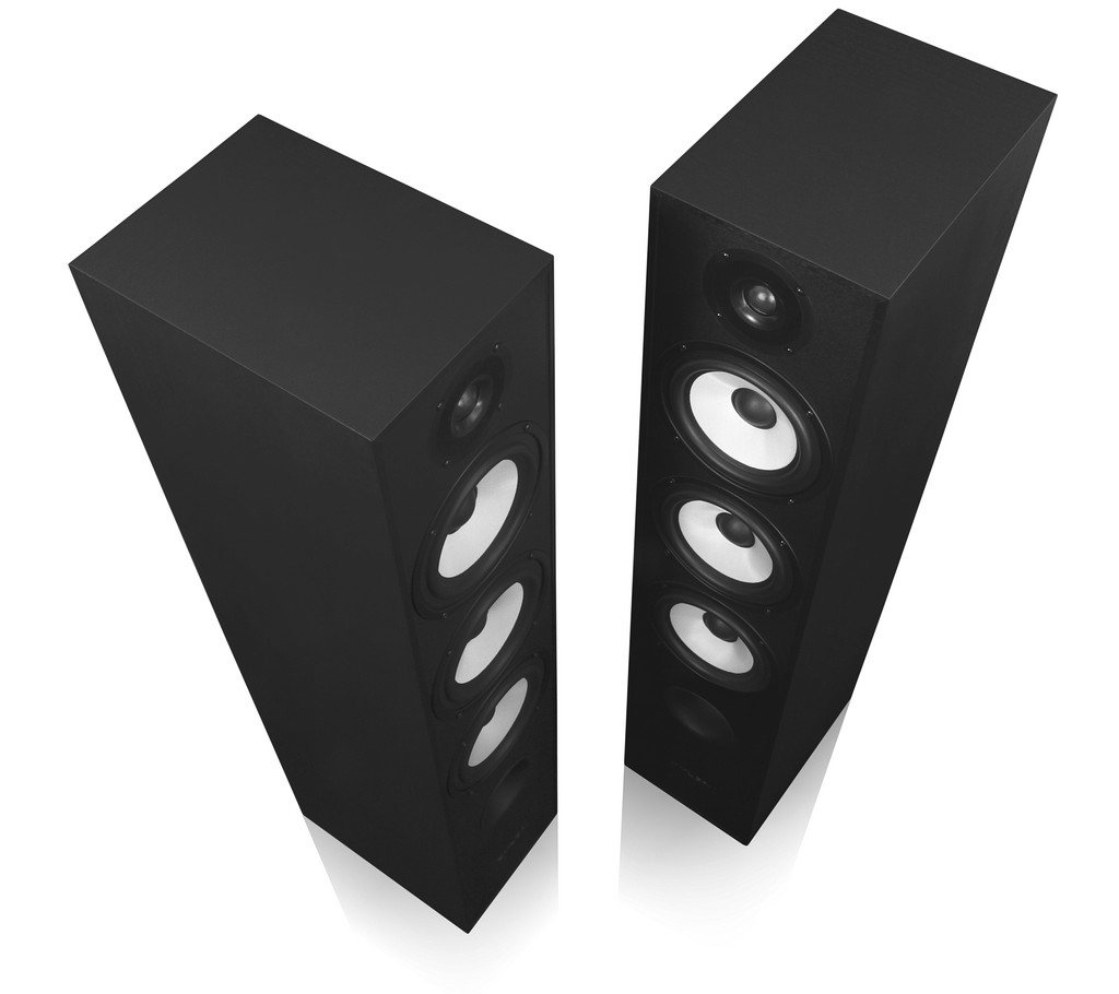 Pylon Audio Pearl 27