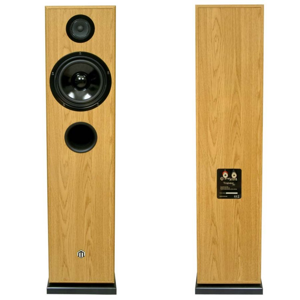 Pylon Audio Topaz 20