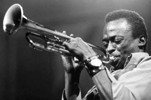 Miles Davis - Elektryczny okres (1967-1975)