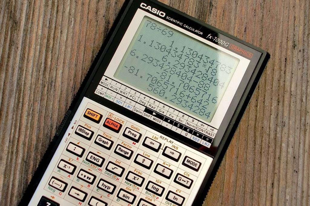 Numerologia stosowana