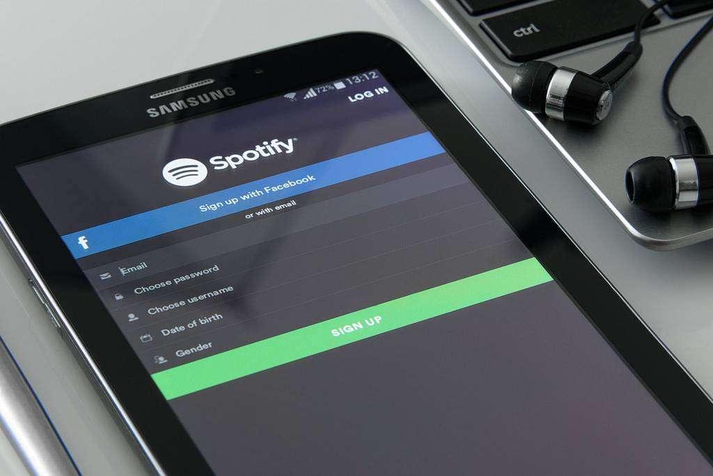 Spotify w Polsce