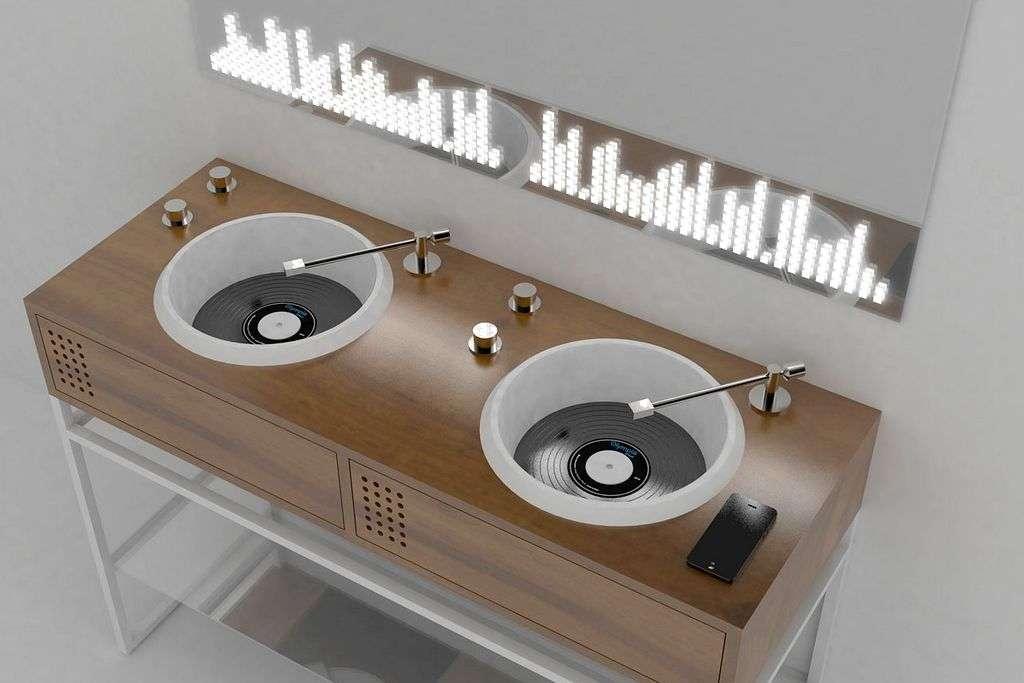 Olympia Ceramica Vinyl