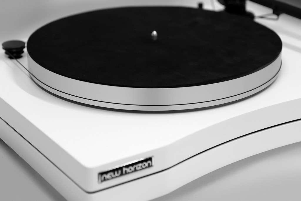 New Horizon Audio w Polsce