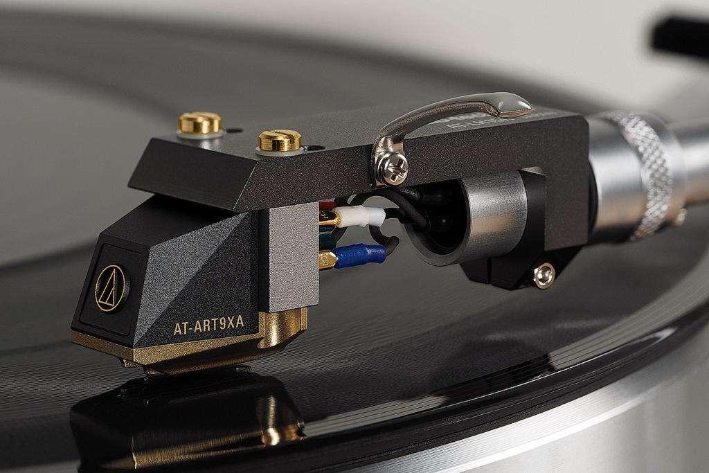 Audio-Technica AT-ART9XI i AT-ART9XA