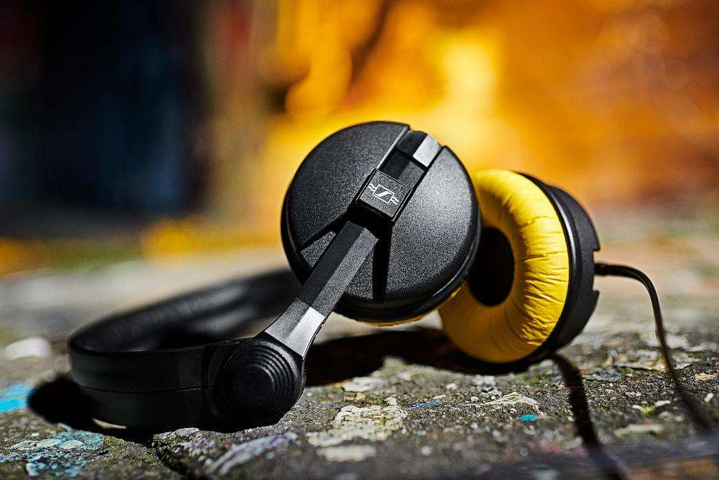 Sennheiser HD 25 Limited Edition