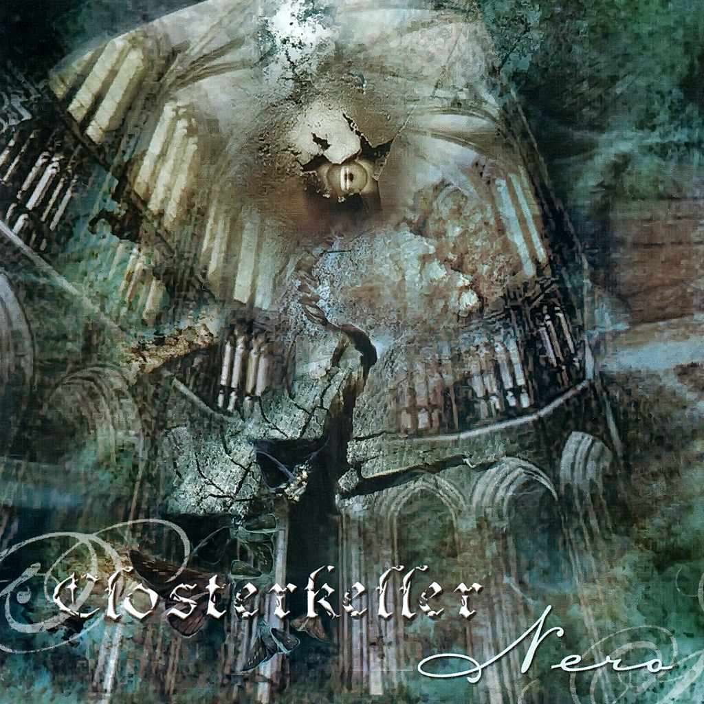 Closterkeller - Nero