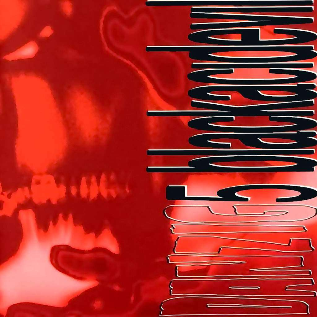 Danzig - Danzig 5: Blackacidevil