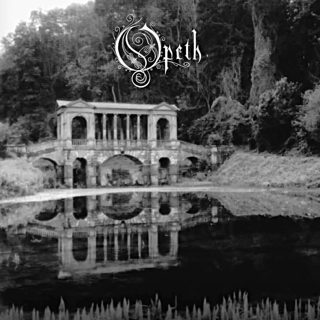 Opeth - Morningrise