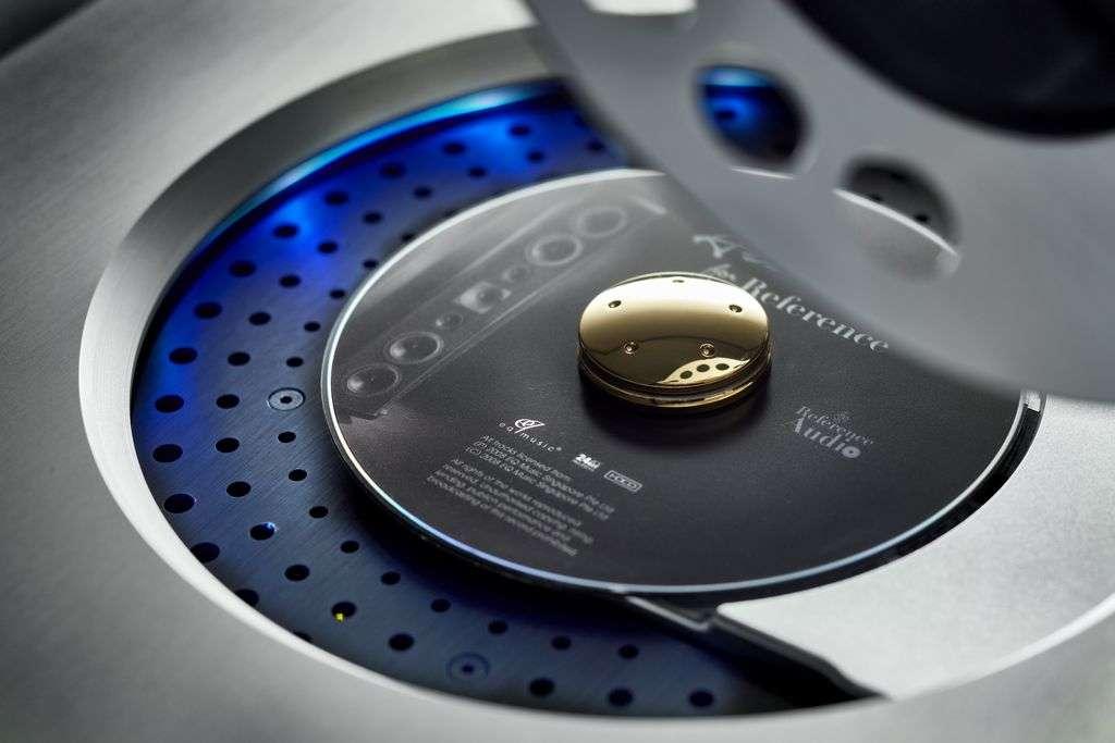 Jak odtwarzać i chronić płyty CD