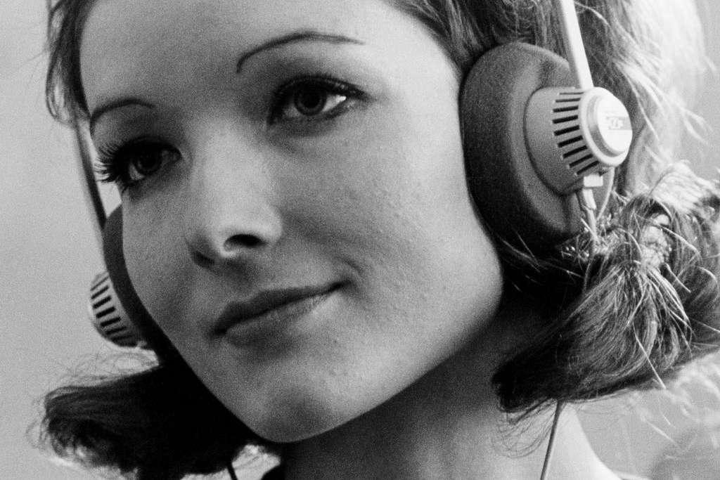Krótka historia słuchawek