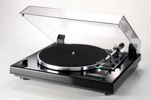 Pierwszy gramofon i akcesoria - przegląd rynku