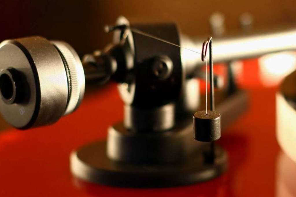 Podstawowa konfiguracja gramofonu od A do Z