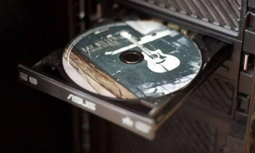 Z krążka na dysk - wszystko o ripowaniu płyt CD